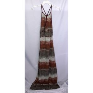 Free People Maxi Dress Size M